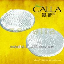 Masque de soin de peau d'acné de cristal de collagène