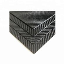 Wholesale 3k carbon fiber panel by professional manufacturer