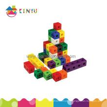 Triage Comptage Raccordement de cubes (K002)