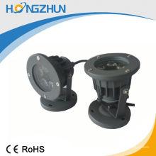 Manufaturer Ra75 da luz do ponto conduzido ao ar livre do tempo longo com certificação do CE 2 anos de garantia