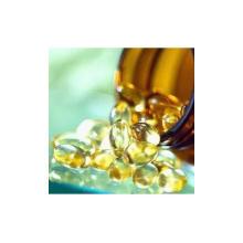 Nahrungsergänzungsmittel 1500mg Omega 3 Fischöl
