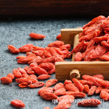 Best organic goji and acai berries traditional herb
