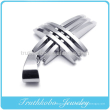 ТКБ-P023 цене поставлять фабрики новый дизайн христианских ювелирных изделий крест подвески для парней