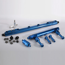 Best Quality for Fuel Rail Kit Nnew Fuel Rail For Toyo supply to United States Manufacturers