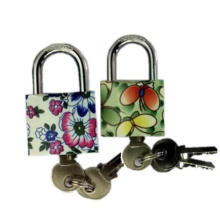 Htp/Wtp Padlock with Pattern (1110)