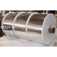 Aluminium-Haushaltsfolie in Jumbo-Rollen