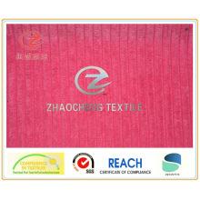 Tissu en velours côtelé 4.5WN / P (ZCCF041)