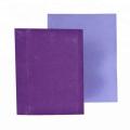 0.5mm PVC Flocked Velvet Rolls