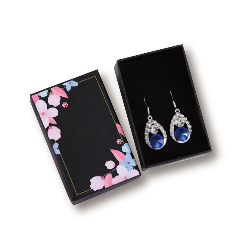 Jewelry Pendant Gift Box
