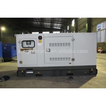 7KW china engine Yangdong (EPA) silent type diesel genset water cooled