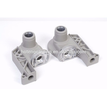 OEM aluminium die casting and machine work for spare parts with good price