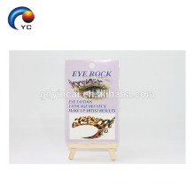 Body Art Temporary Tattoo Sticker Eye Makeup Eyeshadow mask masquerade new year party colour makeup costume