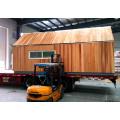 Petite mais grande maison mobile
