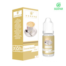 Caramel Macchiato USA E Juice for EGO Cigarette