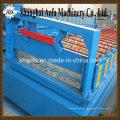 Garage Door Cold Roll Forming Machine (AF-D792)