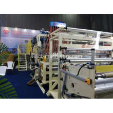 LLDPE Stretch Packaging Film Plant