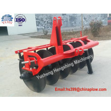 China Supplier Paddy Field Disc Plough for Malaysia Market