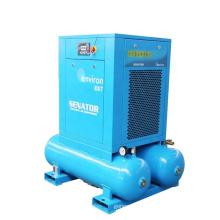 8bar 30CFM 7.5HP air compressor