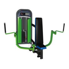 Оборудование тренажерный зал фитнес оборудование для грудной машины (M2-1012)