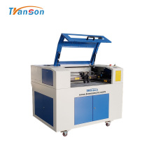 Transon laser engraving machine co2 laser cutting machine