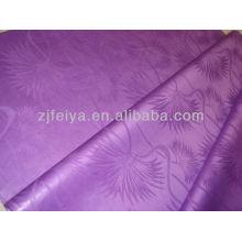 Гвинея парчи базен риш 100% хлопок Африканский ткань ткань новый цвет жаккардовые оптовой цене