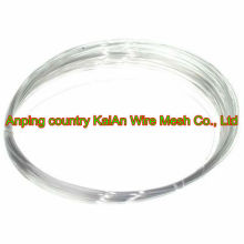 99.9% Sliver Wire For Battery/electro factory hot sale