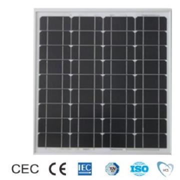 Module solaire 75W pour système domestique (ODA75-18-M)