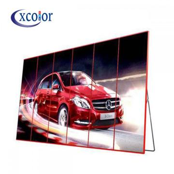 P2.5 Indoor Portable Digital Poster Media LED Display