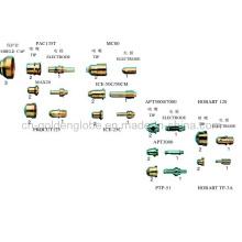American Type Air Plasma Parts