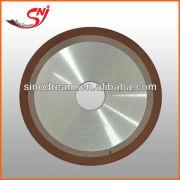 Dish Abrasive Grinding Wheel