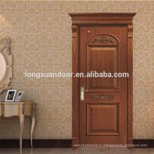 Porte extérieure, porte extérieure en bois, porte principale
