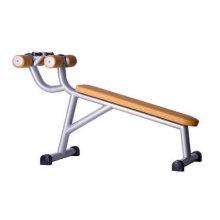 Ce Approved Gym utilizó el tablero web comercial