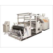 Machine de fabrication de film extensible double couche FT-1000