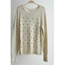 Suéteres de cachemira