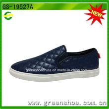Großhandel günstigen Preis Casual Loafers Sneaker Schuhe für Männer