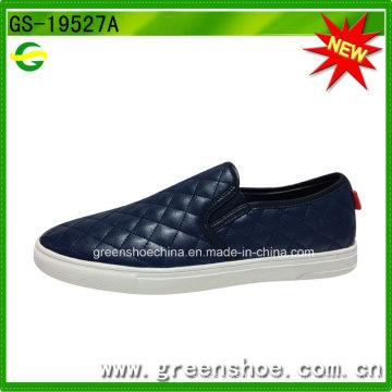 Оптовая цена дешевые повседневные мокасины кроссовки обувь для мужчин