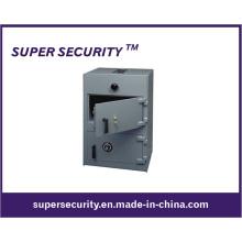 Doble puerta seguro de depósito rotatorio (HT-33KC)