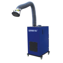 Gy Series Moveable Welding Fume Purifier