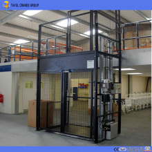 Hydraulic Warehouse Elevator Lift Table for Sale