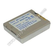 JVC Camera Battery BN-V114