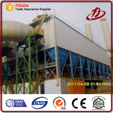 Industrial dust separator cement dust filter
