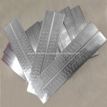 HF Aluminium B Type Pipe