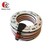 Grampo de clipe de tubo SS galvanizado padrão OEM / ODM