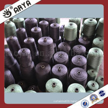 FDY,100% Polyester Yarn,1200D Dyed Polyester Yarn for Carpet and Tieback Tassel