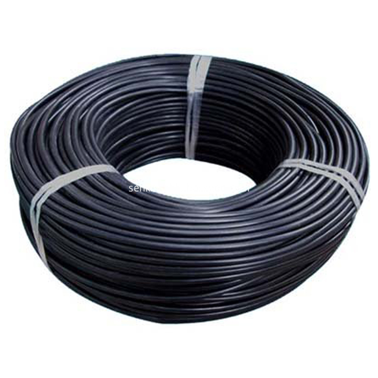 Unmanned Vehicle Silicone Rubber Cable