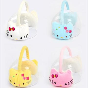 Kids Cute Funny Animal Ear Muff