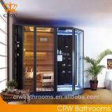 CRW AG0006 Portable Steam Sauna