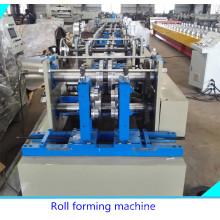 Máquina CZ purlin ajustada por manual