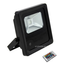 10W RGB Outdoor LED Flood Light