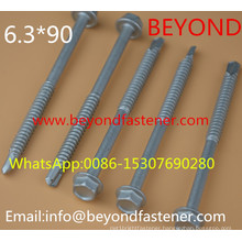 Buildex Screw Roofing Screw Fastener